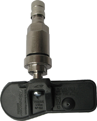 EZ - senzor clamp-in